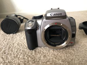 Canon EOS rebel XT for Sale in Pomona, CA