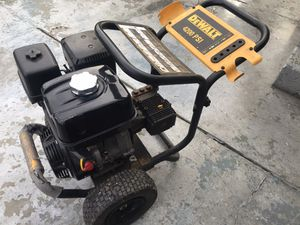 Honda 13 Horse power - Pressure washer 4200PSI for Sale in Rowland Heights, CA
