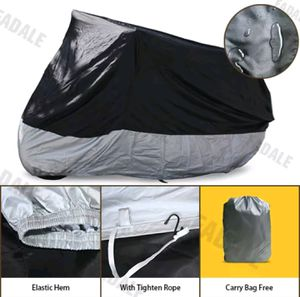 Motorcycle cover for Sale in Washington, DC