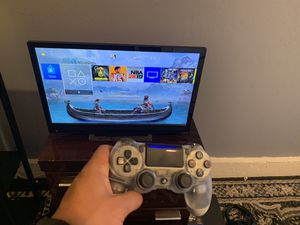 PS4 slim like new ! for Sale in Guadalupe, CA