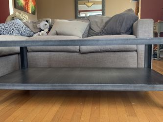 Coffee Table - Sturdy And In Excellent Condition for Sale in Portland,  OR