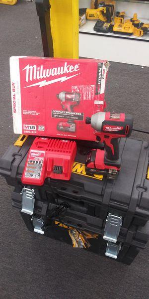 M18 brushless kit for Sale in Las Vegas, NV