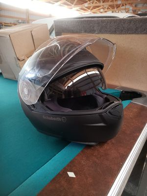 Motorcycle helmet SCHUBERTH C3 pro modular for Sale in Dayton, OR