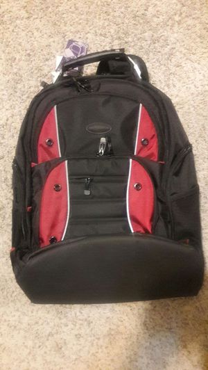Targus backpack for Sale in Bronx, NY