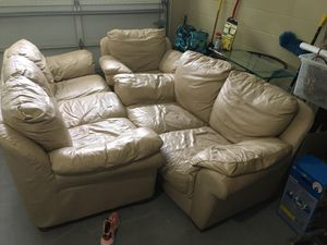 Couches for Sale for Sale in Haines City, FL