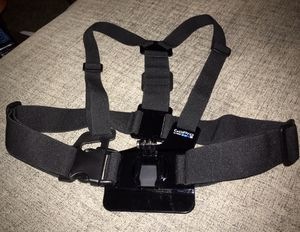 GoPro hands-free harness for Sale in Pasco, WA
