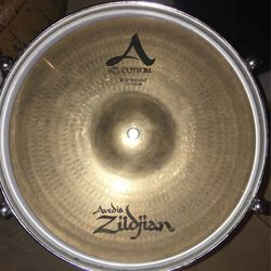 "Zildjian A Custom 13"" HiHats for Sale in Phoenix,  AZ"