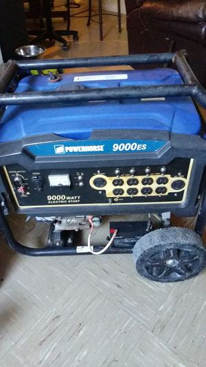 Generator for Sale in San Antonio, TX