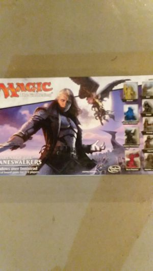 Magic board game, never used just opened it for Sale in Dorchester, NJ