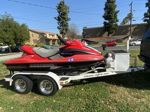 Pair of Seadoo's for Sale in Norco, CA