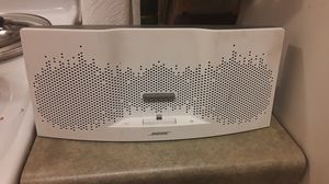 Bose Speaker SoundDock XT for Sale in Austin, TX