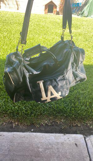 Dodgers Duffel Bag for Sale in Fontana, CA