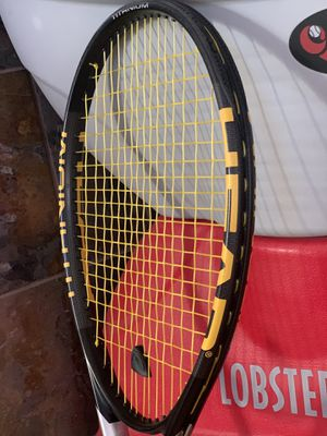 Head ti s1 tennis racket for Sale in Surprise, AZ