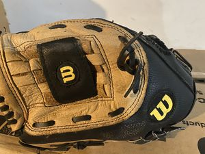 Wilson Left Hand Softball glove for Sale in East Chicago, IN