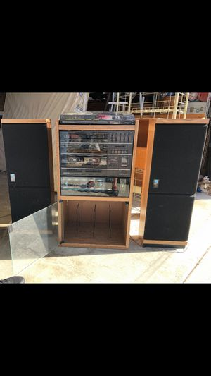 Soundesign Stereo System 765 for Sale in San Leandro, CA