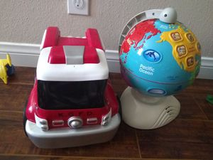 Free toys for Sale in Ontario, CA