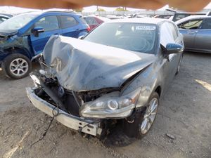 2011 Mazda CT200h (Parting Out) for Sale in Fontana, CA