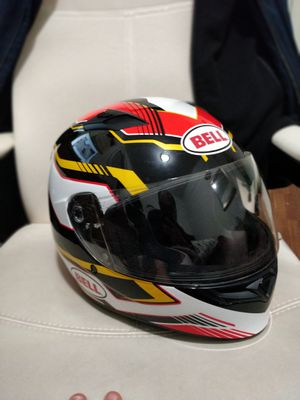 Bell Qualifier Full Face Motorcycle Helmet for Sale in New York, NY