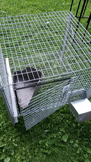 Rabbit cage, 16 by 24 for Sale in Ford, KY