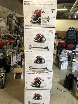 Dc39 dyson vacuums for Sale in Elk Grove Village, IL