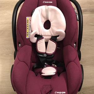 Maxi Cosi Mico 30 Infant Car Seat for Sale in Santa Clara, CA