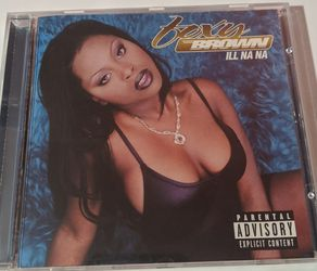 Foxy Brown - ILL NA NA for Sale in Buena Park,  CA