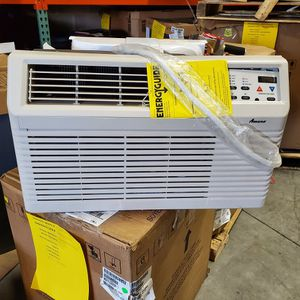 Amana Ac and heater window unit for Sale in Dallas, TX