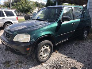 Honda CRV for Sale in Lakeland, FL