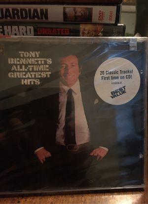 Tony Bennett's All Time Greatest Hits for Sale in Pembroke Pines, FL