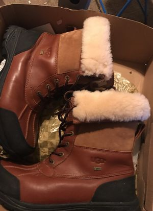 Men UGG boots for Sale in MD, US