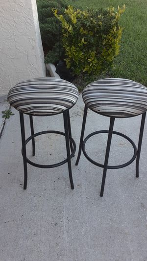 BAR STOOLS for Sale in Palm Harbor, FL