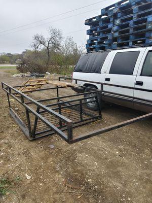 Ladder / tool rack for Sale in Schertz, TX