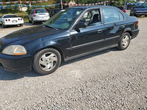1997 Honda Civic for Sale in Lancaster, OH