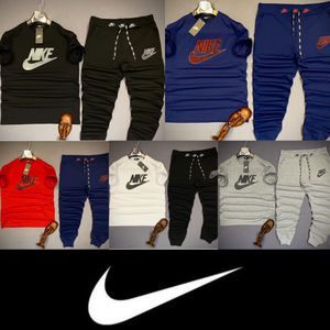 Nike Shirt and Jogger Sets 5 for $200 (40 each) for Sale in Washington, DC