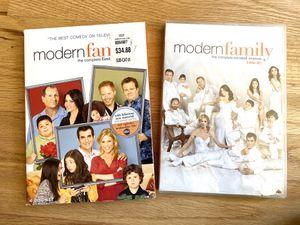 Modern Family- Seasons 1 & 2 for Sale in Colorado Springs, CO