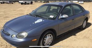 Ford Taurus for Sale in Winchester, CA
