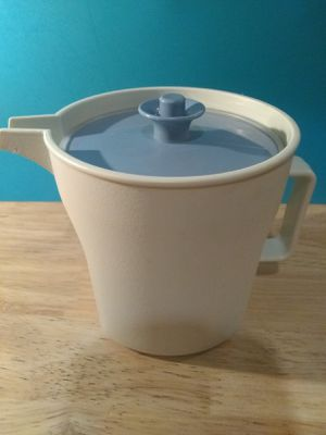Tupperware milk pitcher for Sale in Woodlyn, PA