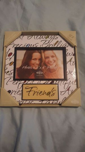 Friends Frame for Sale in Poway, CA