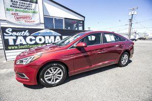 2016 Hyundai Sonata for Sale in Tacoma, WA
