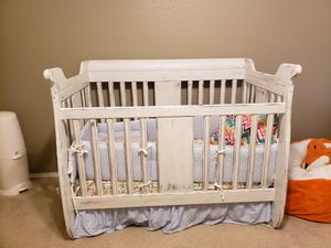 Nursery Set for Sale in Saginaw, TX