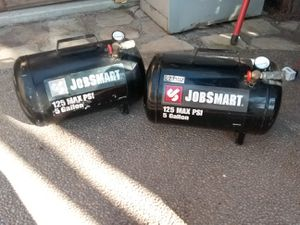 Air tanks for Sale in Fresno, CA