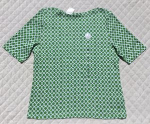 Macy's ~ Charter Club Pima Cotton Shirt ~ New With Tags ~ Check out my Page 😊 for Sale in Fresno, CA