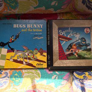 14 Rate, Vintage Children's Albums for Sale in Glendora, CA