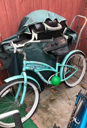 Beach cruiser bike for Sale in Chula Vista, CA