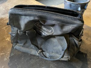 Rare small Eastwood tool bag for Sale in Paso Robles, CA