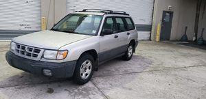 2000 Subaru forester for Sale in Miami, FL