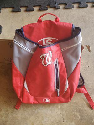 Kids baseball bag for Sale in Fairfax, VA