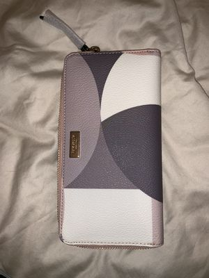 Kate Spade wallet - NEW! MSRP $128 + tax for Sale in San Francisco, CA