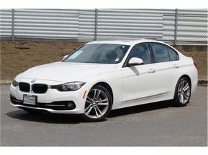 2016 BMW 3 Series for Sale in Marysville, WA