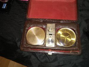 Antique clock radio alarm for Sale in Portland, OR